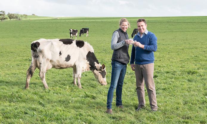 Koallah Farm Dairy Milk