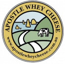 Apostle Whey logo