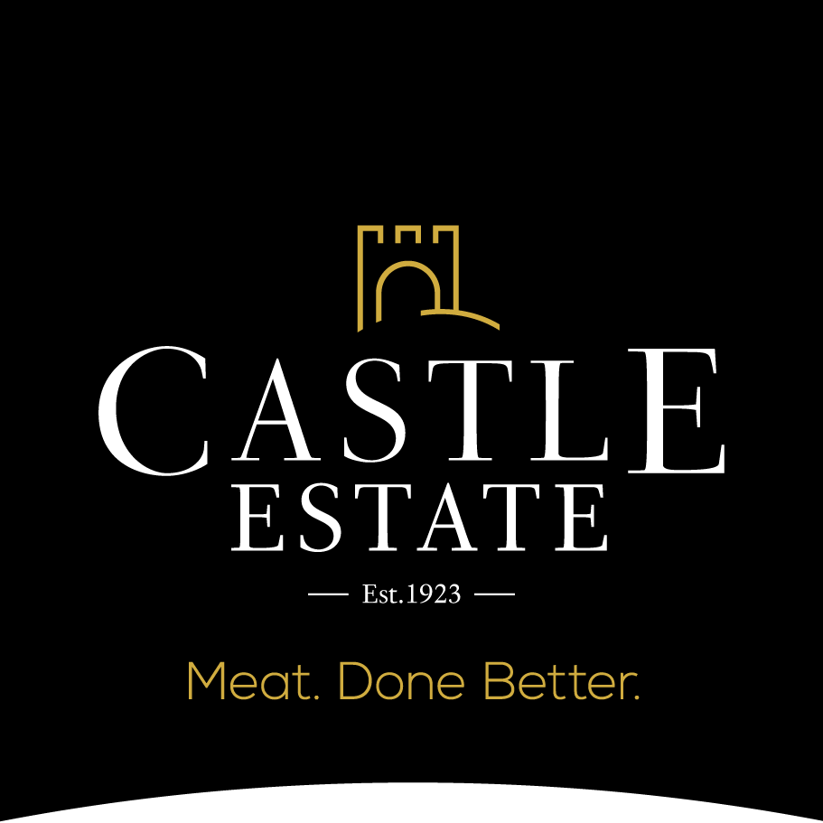 Castle Estate. Meat. Done better.