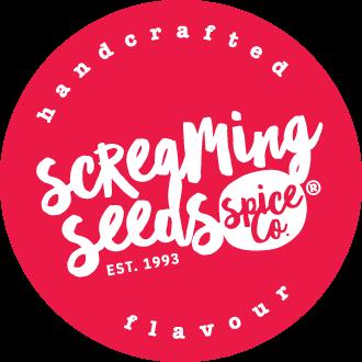Screaming Seeds logo
