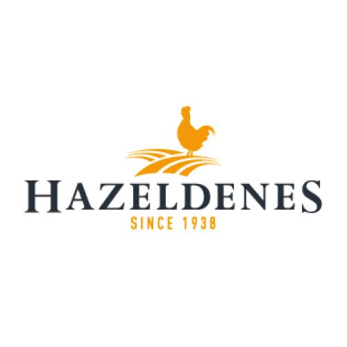 Hazeldenes Chickens